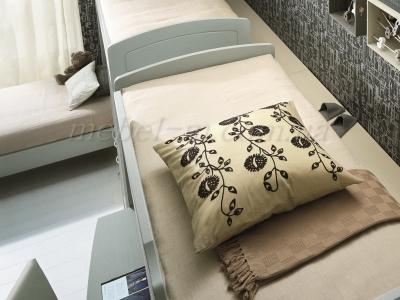 Детская кровать классика Принц