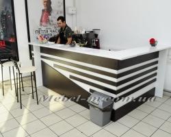 Торговая мебель для кофейни