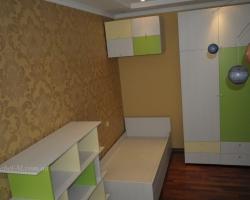 Детская мебель,детская кровать, шкаф в детскую комнату