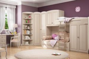 Комплекс деткой мебели