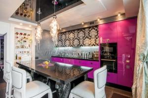 Кухня в гродском стиле