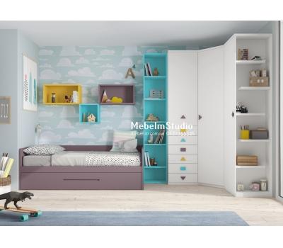 Детская комната Неол