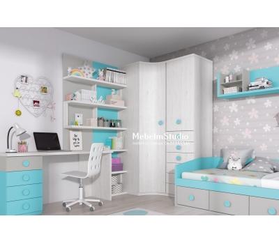 Детская комната Бризоль