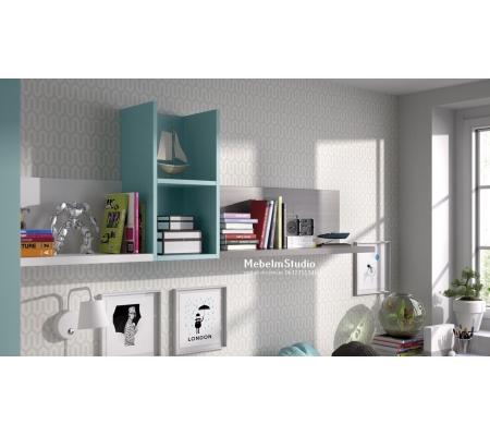Детская комната - Штурман - мебель