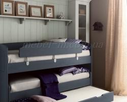 Детская кровать классика Жан-жак