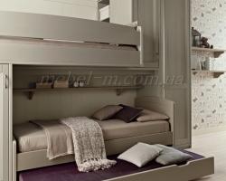 Детская кровать классика Маргарита