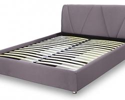 Кровать подиум Бизнес