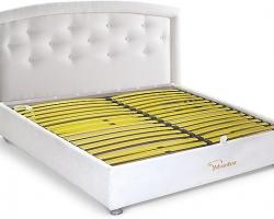 Кровать подиум Милан