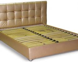 Кровать подиум Фиалка